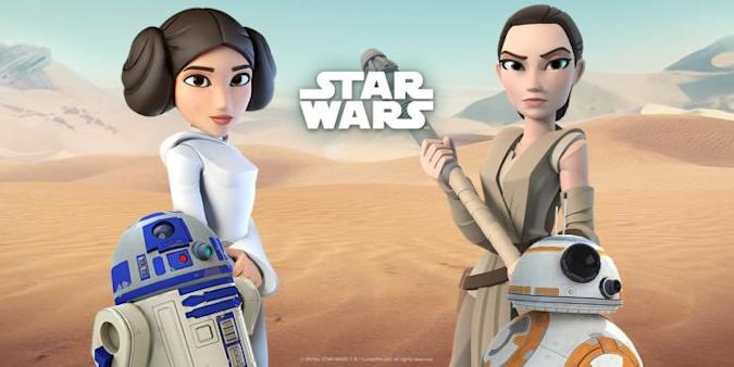Code.org brings 'Frozen' and 'Star Wars' to its regular courses