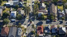 Sydney, Melbourne property prices trending up