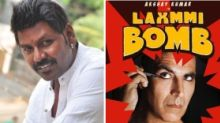 Raghava Lawrence to Be Back on the Sets of 'Laxmmi Bomb'?