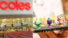 'Close to useless': Calls for latest Coles collectables to be scrapped