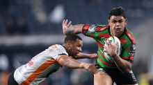 Mitchell on report as Souths beat Tigers