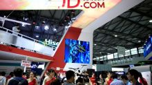 JD.com takes $85 million stake in Allianz China unit
