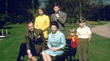 The Story Behind The Royal Family Documentary You're Not Allowed To See