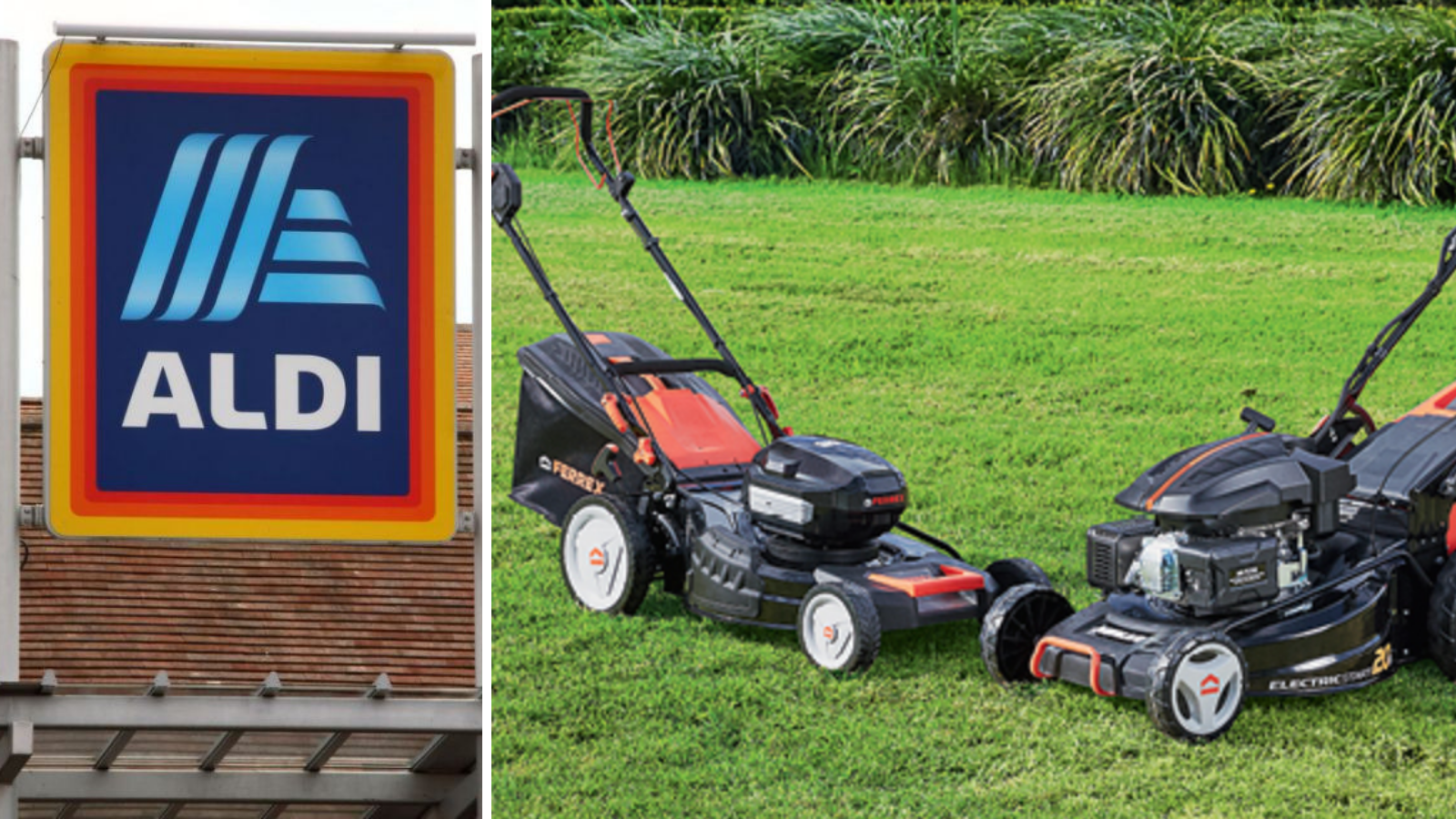 The Aldi Special Buys for dad you can't miss