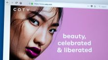 COTY Stock Surges on Success of Gucci Lipstick Launch