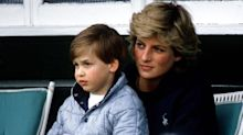 Prince George's Godmother Continues a Family Tradition From Diana