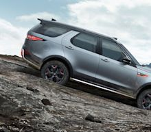 It Looks Like the Land Rover Discovery SVX Is Dead