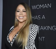 Mariah Carey: Ellen DeGeneres Show pregnancy interview was 'extremely uncomfortable'