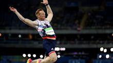 "Greg Rutherford ""truly gutted"" after pulling out of London World Championships due to ankle injury"