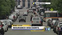 Tips to get car insurance discounts