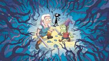 Disenchantment: Matt Groening's new animated series gets first trailer