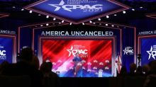 CPAC is promoting Donald Trump's big lie of election fraud