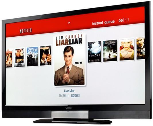 Netflix lays out official response to bandwidth capping allegations