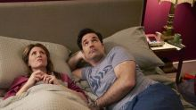 Catastrophe: Sharon Horgan and Rob Delaney discuss their returning marital comedy
