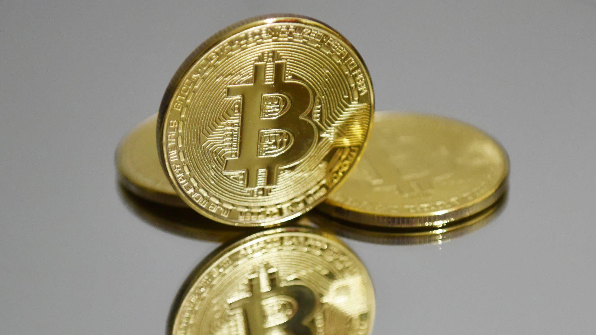 when will bitcoin run out
