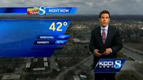 Noon Video Forecast