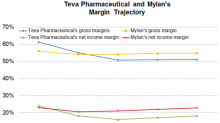 Teva Pharmaceutical or Mylan: Which Company Has Higher Margins?