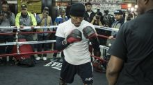 How NFL great Randall Cunningham is helping Shawn Porter prepare for his most crucial fight yet