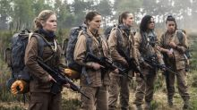 Movies like Annihilation offer hope to the Netflix cinema model after all
