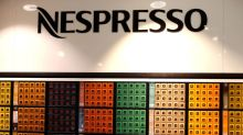 Nespresso not raising coffee prices yet, sees slow demand from offices