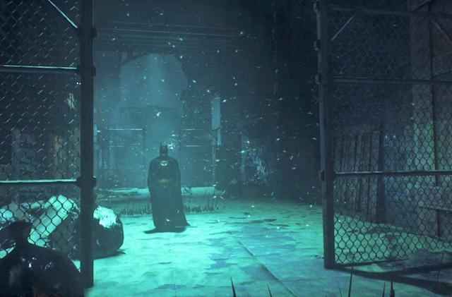 Some of the best Batman games are coming to EA's Origin Access on PC