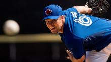 Canadian pitcher Andrew Albers happy to sign deal and resume baseball career in Japan