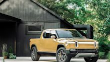 Rivian fires back at Tesla in lawsuit