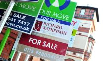 House prices: a British obsession