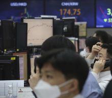 Stocks open higher on Wall Street as Big Tech regains ground