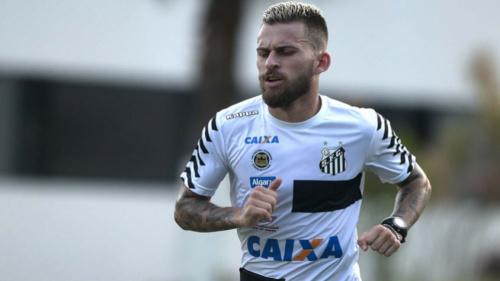 Santos perde Lucas Lima e Donizete para encarar o Vitória; veja a lista