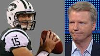 Tim Tebow's career in jeopardy?
