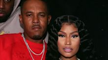 Nicki Minaj's Husband Kenneth Petty Charged with Failing to Register as Sex Offender in California: Report