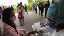 Brazil descendents of escaped slaves tested for coronavirus