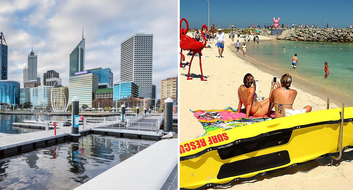 Revealed: The city found to be the friendliest in Australia