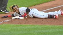 MLB Wednesday: Jose Ramirez's mad dash, Jose Iglesias goes 2-0 vs. the sun