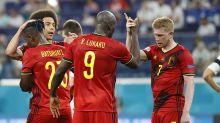 歐國盃B組混戰後,法國、英格蘭等11隊已確定晉級16強