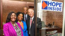 Regions Bank Announces Major Expansion of Financial Education Partnership with Operation HOPE to Include 100 HOPE Inside Locations