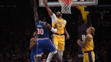 Lakers Vs. Knicks 04/12/21: Odds And NBA Betting Trends