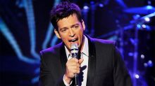 Harry Connick Jr. to Receive Star on the Hollywood Walk of Fame