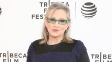 Carrie Fisher's Cause of Death Revealed: Actress Died of Sleep Apnea and 'Other Undetermined Factors'