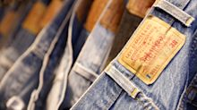 Levi's to report second earnings report since going public
