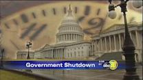Govt. shutdown reaction from Valley representatives