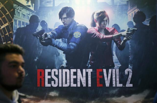 'Resident Evil' TV show rumors point to Netflix