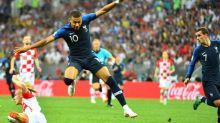 Foot - Rétro - Rétro: l'équipe de France invaincue contre la Croatie