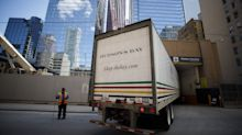 Hudson's Bay Chair Wins Glass Lewis Support for Takeover