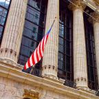 Dow Jones Today Climbs As Chevron Trips Energy Rally; Domo, DocuSign, Cloudera Ace Breakouts