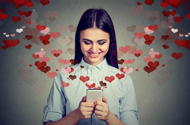 OKCupid unveils major overhaul to cull spam messages