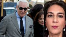 Harmeet Dhillon: Roger Stone was a victim of political prosecution, Trump right to commute his prison term