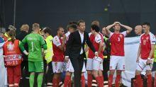 Belgium vs Denmark predicted line-ups: Team news ahead of Euro 2020 fixture today