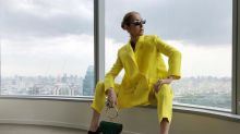 At 50, Céline Dion is more fashionable than ever